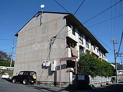 ボーヴァンベール[1階]の外観
