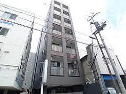 ディーシモンズ西梅田[4階]の外観