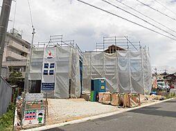 名古屋市緑区倉坂