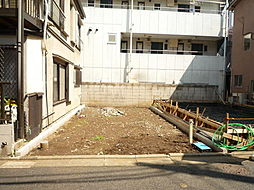 品川区平塚3丁目