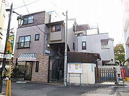 井沢コート[101号室]の外観