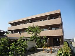 VIP-IN太平洋ノースヒルズ[206号室]の外観