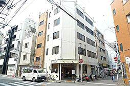 浜田本店ビル[4階]の外観