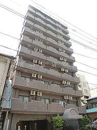 ステラコート横浜南[8階]の外観
