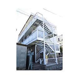 メゾンドアンジュ[3階]の外観