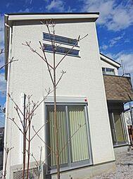 [一戸建] 神奈川県川崎市多摩区西生田5丁目 の賃貸【/】の外観