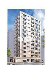 愛知県名古屋市中区丸の内3丁目の賃貸マンションの外観