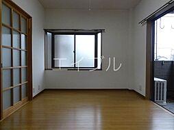 ビーノ[2階]の外観