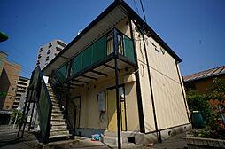プラネット吉塚[1階]の外観