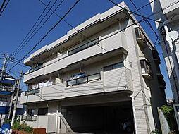 ハイツ赤坂II[302号室]の外観