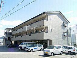 グランドゥールYANO[2階]の外観