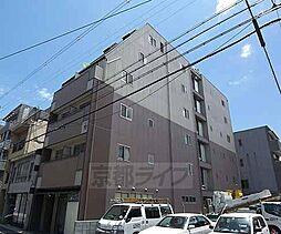 京都府京都市中京区松屋町の賃貸マンションの外観