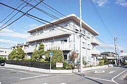 高坂ハイツ[1階]の外観