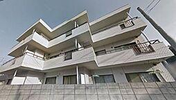 パサージュマンション[2階]の外観