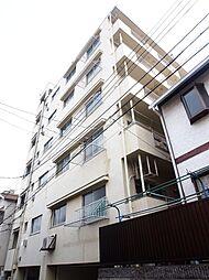 赤浦マンション[4階]の外観