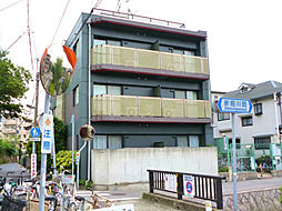 PAO甲子園[305号室]の外観