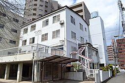 新大阪マンション[402号号室]の外観