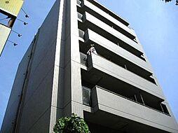 ドミール12[2階]の外観