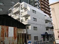 エクセランス新栄[4階]の外観