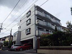 メゾンアソシエ鶴舞[2階]の外観