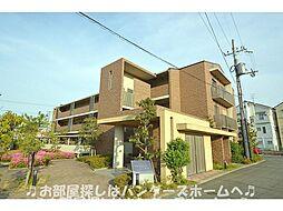 大阪府枚方市伊加賀西町の賃貸マンションの外観