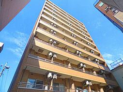 メゾンドわらび[6階]の外観