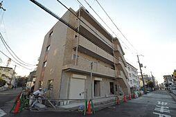 仮称)LOCUS1 南武庫之荘1丁目新築[3階]の外観