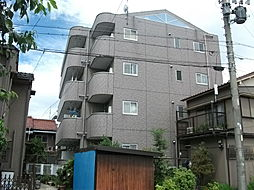 愛知県名古屋市北区喜惣治1丁目の賃貸マンションの外観