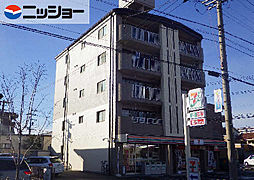 レジデンス井上[5階]の外観