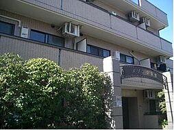 メゾン久保富 bt[3階]の外観