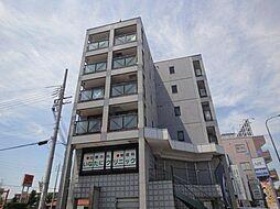 Osaka Metro御堂筋線 新金岡駅 徒歩7分の賃貸マンション