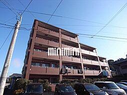 五郎山パークス[1階]の外観
