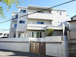 Casa Regio堺東[3階]の外観