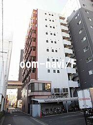 光10マンション[7階]の外観