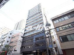 エスリード神戸三宮ラグジェ[11階]の外観