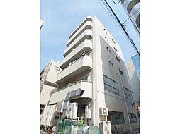 下田ビル[3階]の外観