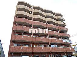 シティーコート二本木新町[6階]の外観