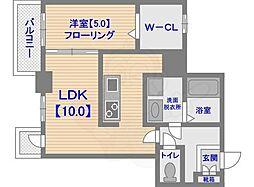 六本松駅 7.7万円