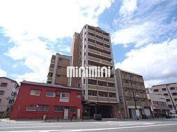 オネスト吉塚[7階]の外観