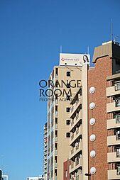 クレイシア板橋モデルノ[12階]の外観