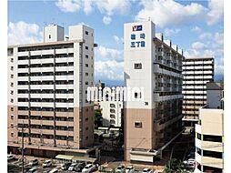 箱崎三丁目[5階]の外観