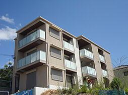 シャーメゾン ラピュタ[2階]の外観
