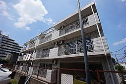 上小町大鉄ビル[103号室]の外観