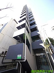 東京メトロ千代田線 赤坂駅 徒歩2分の賃貸マンション