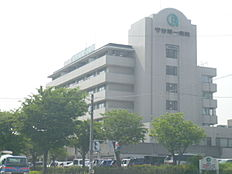 総合守谷第一病院(2355m)