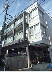 JR山手線 代々木駅 徒歩9分の賃貸マンション