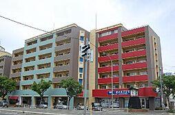 ラティーナ松香台II[5階]の外観