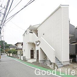 コンフォート ベネフィスタウン 六本松[1階]の外観