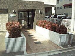 プレステージ名古屋[6階]の外観