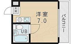 三国駅 2.5万円